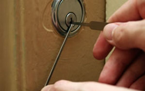 Door locks Rugeley